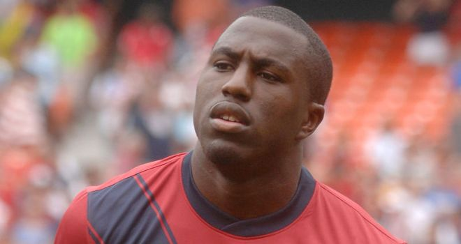 Altidore: Close to joining AZ Alkmaar from Villarreal