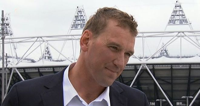Pinsent: predicting rowing success next summer