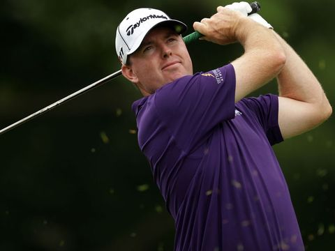 Photo of Robert Garrigus