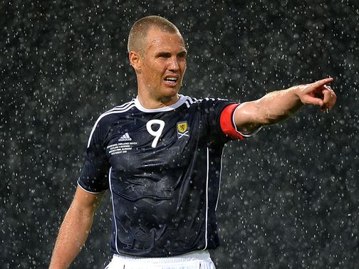 Kenny Miller: Could miss out