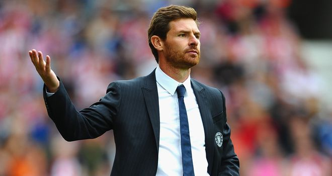 Villas-Boas: Feels Chelsea are capable of beating European champions Barcelona if the two meet