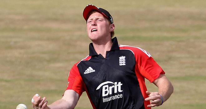 Ben Stokes: Durham all-rounder's injury woes continue