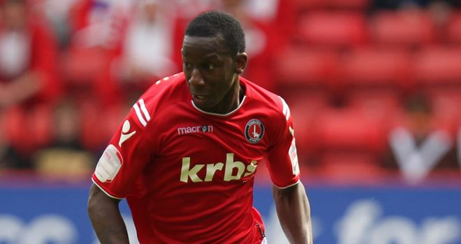 Wright Phillips: Scored two for Charlton