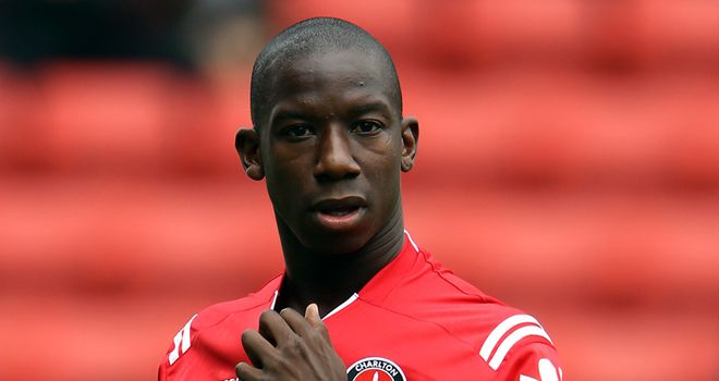 Wright-Phillips: Scored Charlton's opener to send his side level on points with Sheffield United