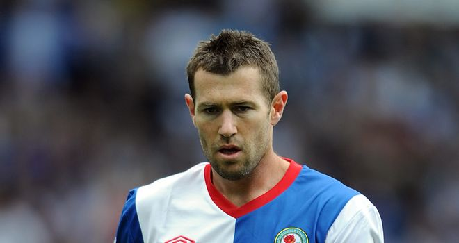Brett Emerton: Saddened by Blackburn's demise