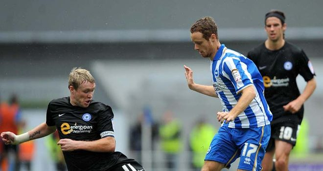Harley: Feels Brighton are capable of taking another step up