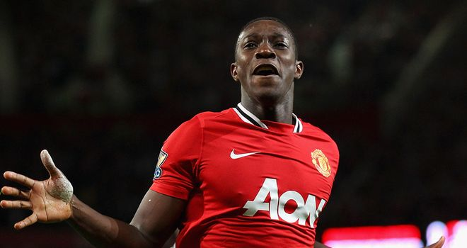 Welbeck broke the deadlock before turning provider