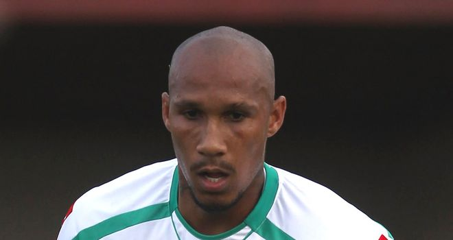 Fitz Hall: Set to join Watford on a free transfer after leaving QPR