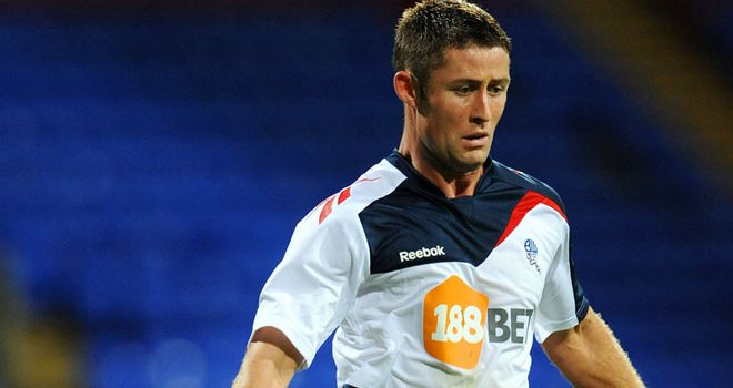 Cahill: Focused on life with Bolton after transfer speculation
