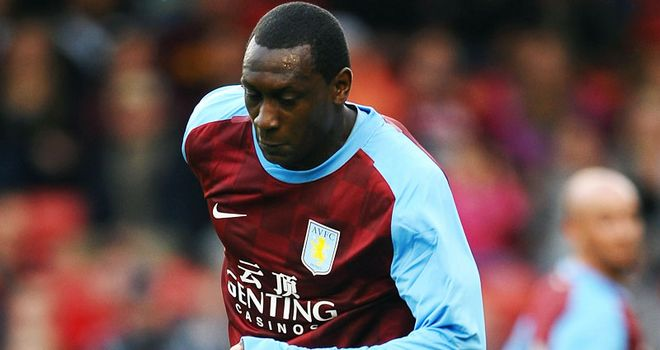 Emile Heskey: Aston Villa release powerful striker