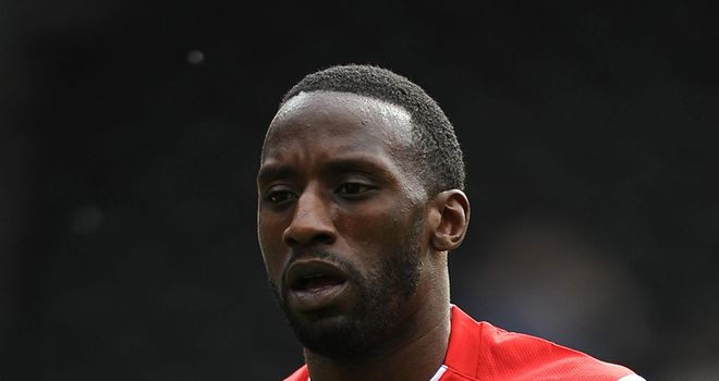 Euell: Scored for Charlton