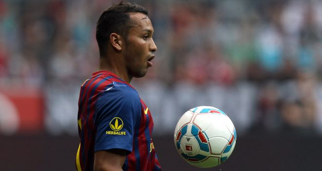 Jeffren: On the move and is set to join Sporting Lisbon after shunning Bolton