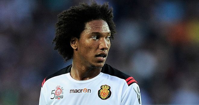 Jonathan de Guzman: Has joined Swansea on season-long loan