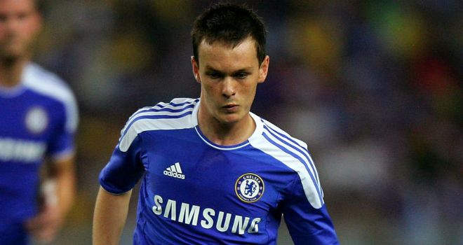 Josh McEachran: Linked with loan switch to Swansea City from Chelsea