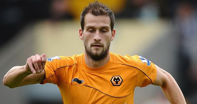 Roger Johnson: Staying as Wolves captain after taking his punishment for breach of discipline