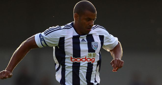 Steven Reid: Has endured his fair share of injury trouble down the years