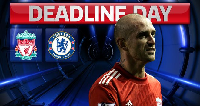 Meireles: Has completed a move to Stamford Bridge