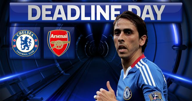 Benayoun: The Israeli has limited opportunities at Chelsea