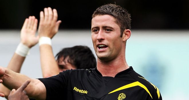 Gary Cahill: Bolton are braced for further interest but Owen Coyle wants any bids to be made in early January