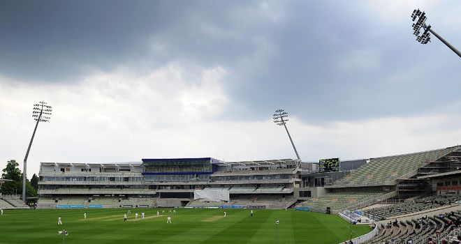 The show will go on at Edgbaston