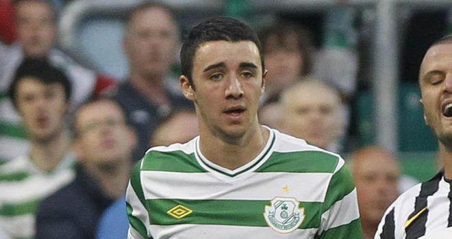 Stevens: Set for Aston Villa in January