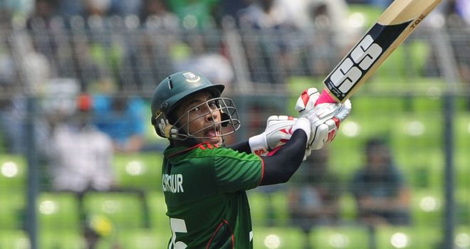 Fresh ideas: Rahim is Bangladesh's new leader