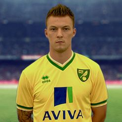Anthony Pilkington