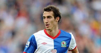 Radosav Petrovic: Set to leave Blackburn for Turkey