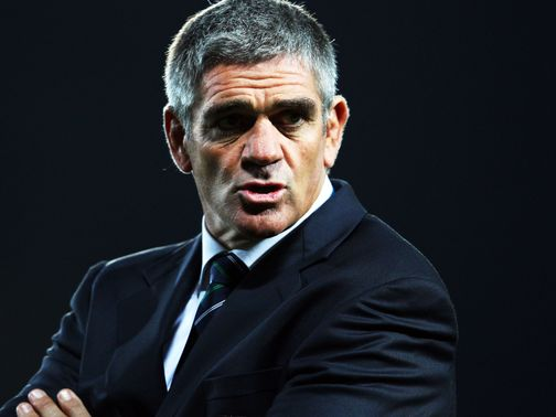 Nick Mallett: Is 5/4 with Sky Bet to become next coach of Scotland