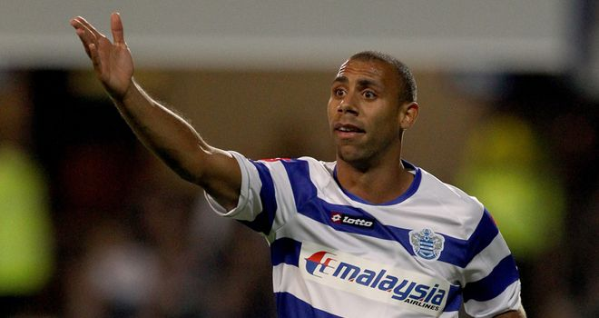 Ferdinand: Glad to have signed for QPR on transfer deadline day