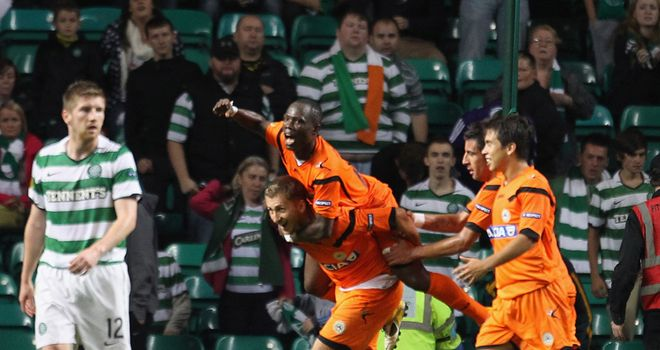 Almen Abdi: Scored against Celtic in last season's Europa League