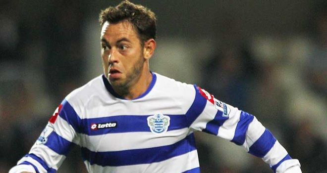 Lee Cook: The midfielder is poised to leave Loftus Road
