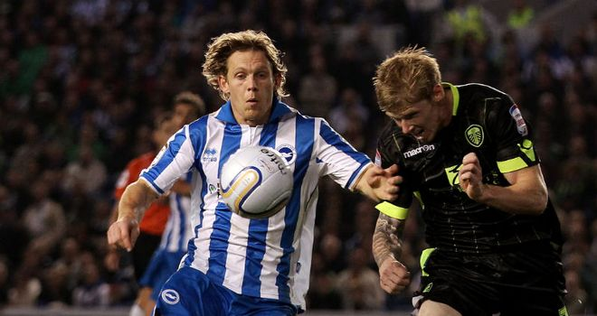 Mackail-Smith: At the double on Friday night