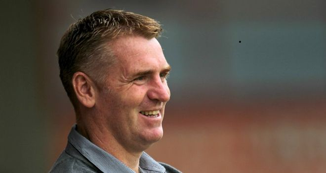 Dean Smith: Walsall manager believes striker George Bowerman deserves his new contract