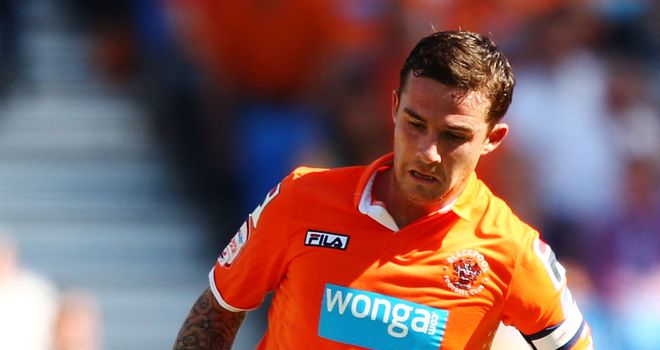 Ferguson: First Blackpool goal