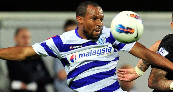 Danny Gabbidon: Believes Mark Hughes is the right man to transform QPR's fortunes