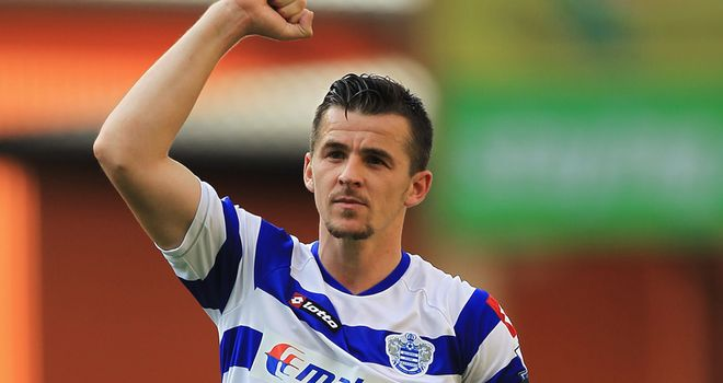 Joey Barton: QPR captain has concerns over his future as relegation looms over Rangers