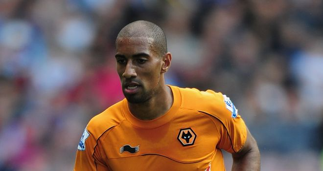 Karl Henry: The Wolves man doesn't mind doing the 'dirty jobs' around the pitch