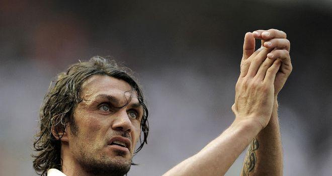 Paolo Maldini: Acquitted
