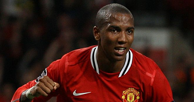 Young: Sat out United's win over Norwich