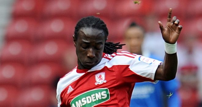 Emnes: Thinks Boro can get promotion under Tony Mowbray