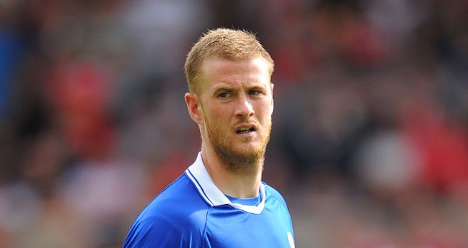 Matt Mills: Poised to join Bolton from Championship rivals Leicester