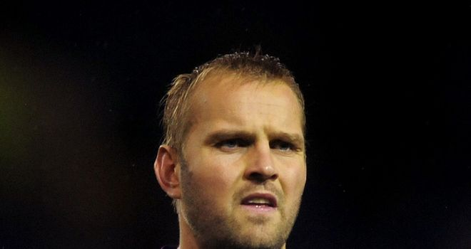 Nicky Weaver: Considering leaving Sheffield Wednesday in January