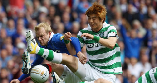 Ki Sung-Yueng: Will miss Celtic's trip to Aberdeen in a bid to avoid another stay in hospital