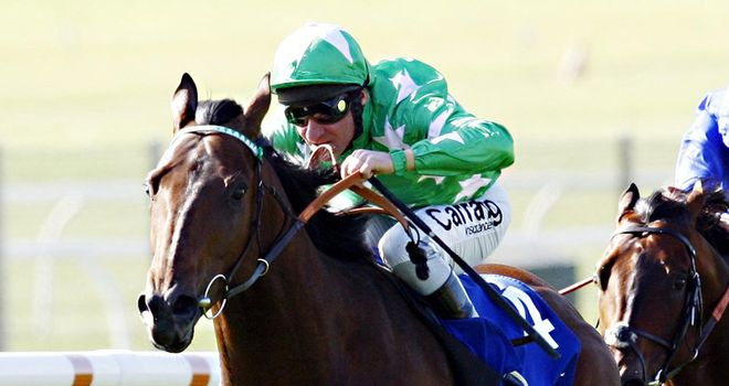 Ransom Note: Disappointing again for new trainer