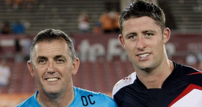 Coyle: Bolton stood firm on valuation of Cahill
