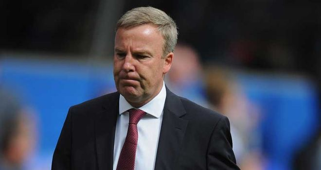 Kenny Jackett: Millwall boss wants gis team to start taking their chances