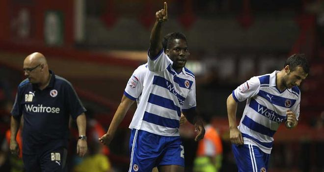 Mathieu Manset: Reading rejected deadline day Crawley offer for striker