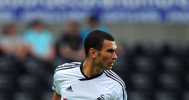 Caulker: Relishing the chance to try and inflict more pain on Arsenal