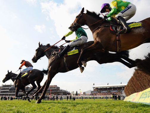 Cheltenham: Hopes are rising despite more snow